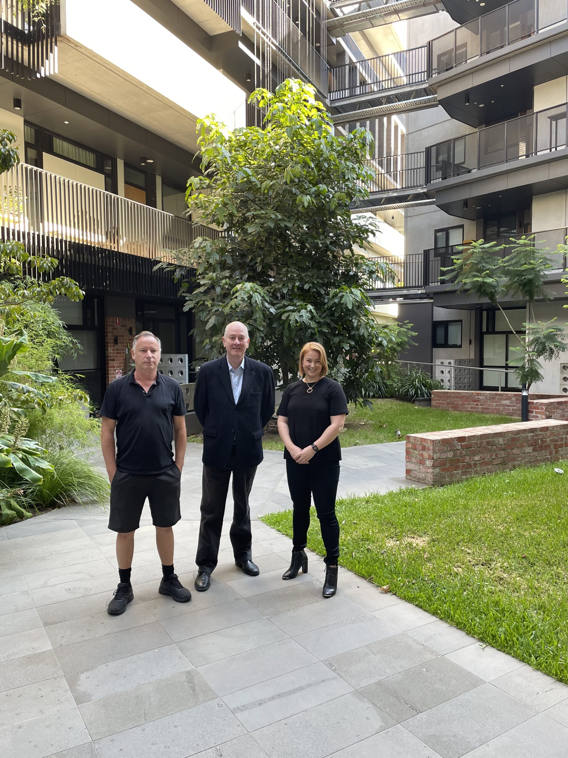 New apartment standards aim to boost quality of life.